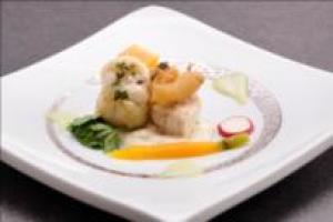【金目鯛のしゃぶしゃぶプラン】熟練料理長の目利きで選ぶ金目鯛! グルメ通も納得の絶品コース♪