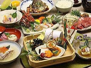 豪華お祝い膳で福寿を祝福!「慶事お祝いプラン」