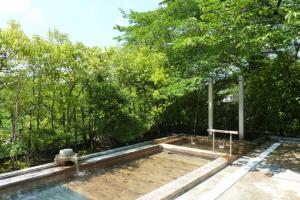 【露天風呂付客室】春の味覚、桜鯛のしゃぶしゃぶと近江牛陶板焼きがメインの会席プラン