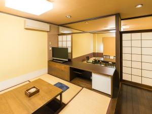 杜のしずく(3・4階ゆとりの和室)