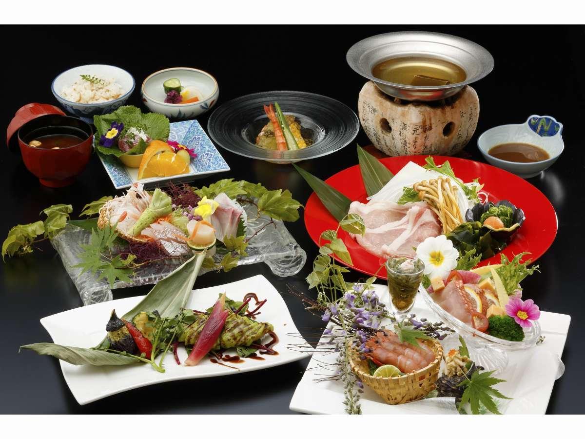☆天然タカアシガニ☆世界最大の蟹の漁が9月解禁!大きさにびっくりタカアシガニの名産地へようこそプラン