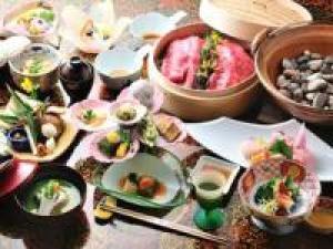 【板長お奨め】しげの家会席◆旬の食材をふんだんに、お部屋食で