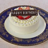 【誕生日/記念日】カップル・ファミリーで♪パティシエ特製ケーキ付◆プレシャス・ディナー◆12時アウト
