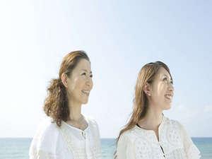 ◆母・娘旅行◆母へ・・・感謝の気持ちを込めて◆旬・恵・楽~美味しいものを少しずつ。料理長特選会席~◆