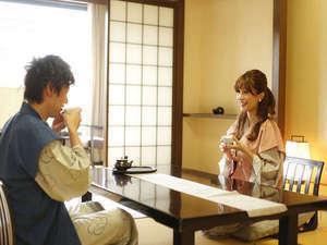 ◆平日限定◆レイトチェックイン★1泊朝食&昼食プラン