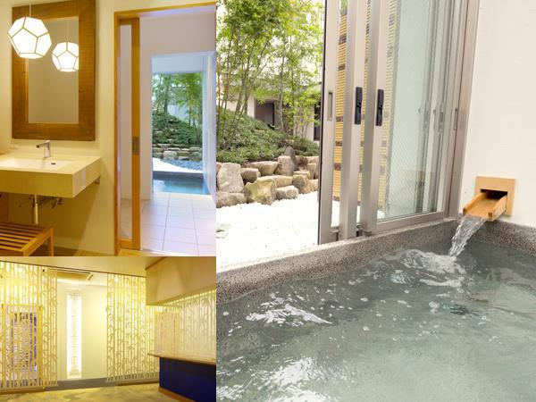 【和室10畳】貸切風呂利用付/竹亭のスタンダード客室