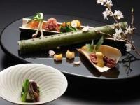 【自慢の逸品】 京野菜をたっぷりと!しゃぶしゃぶ付懐石料理プラン