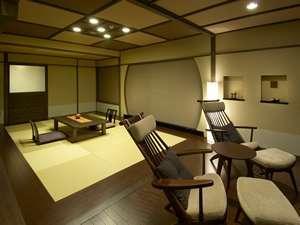 コンフォート客室「燈AKARI」60平米
