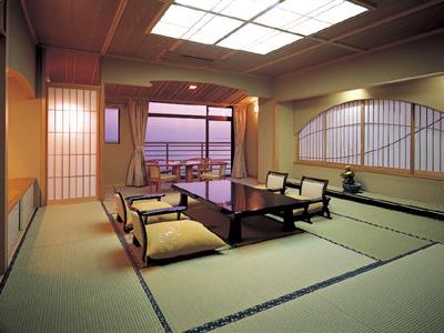 【特別室◆温泉露天風呂付客室・201号室】※2021年4月1日より禁煙