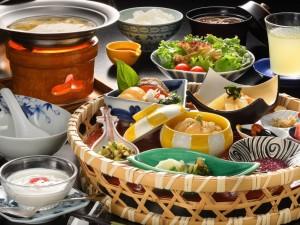 【こだわりの朝食付/アクティブ旅行におすすめ】遅めのご到着やイベント後のご利用に~朝食付きプラン~