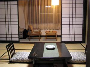 【あづま荘で一番安く泊まれる完全おまかせタイプ】館内和室 ※2020年4月より禁煙