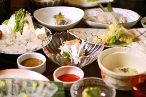今が旬!初夏の味覚 和歌山名産高級食材ハモづくし