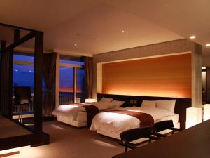 【限定2室】2011年完成!眺望良し&ゆったり特別和洋室バリアフリー対応