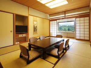 和室12畳(50平米)/禁煙