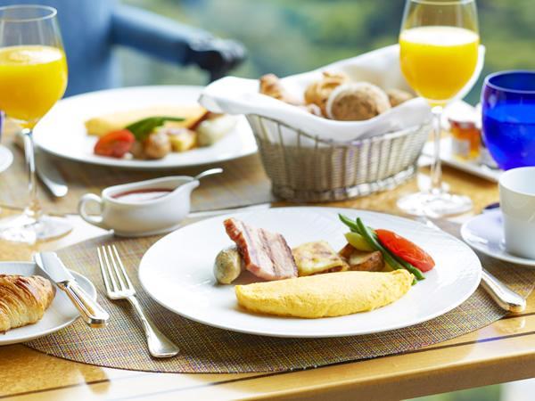 ≪朝食つき≫ガーデンビュー確約|ADVANCE90 ~90日前までのご予約でお得にステイ~