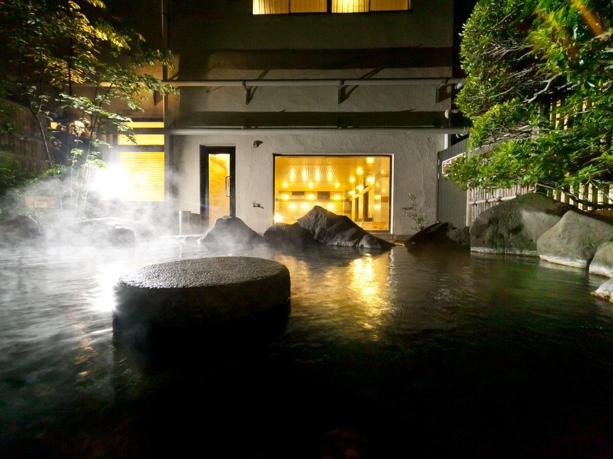 【5連泊ご優待】温泉宿でなにもしない贅沢~テレワークにも便利な素泊まりプラン