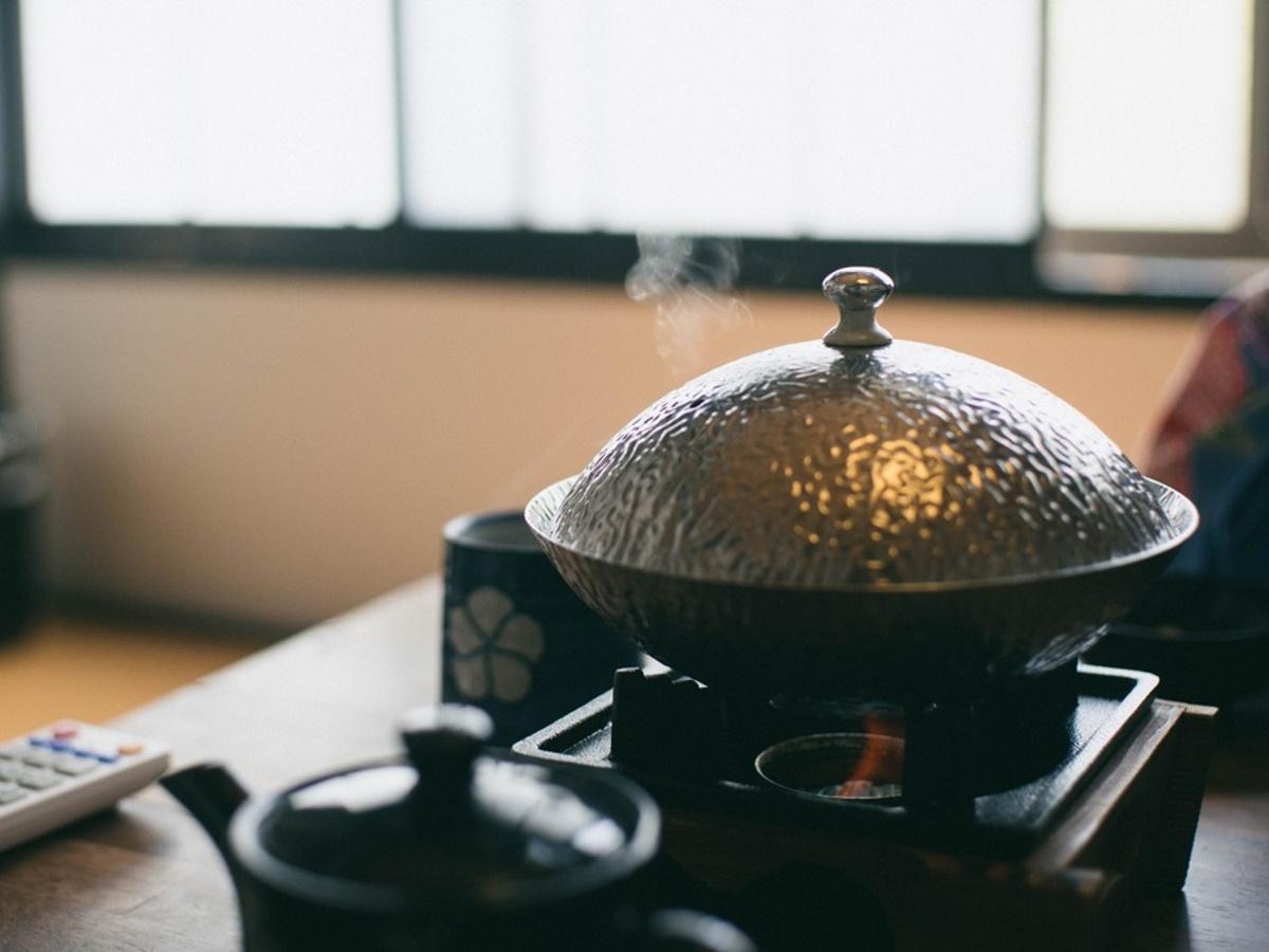 【安心のお部屋食】貸切露天風呂1回無料!大切な人とお部屋でお食事と天然温泉を味わう水入らずのひととき