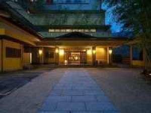 『四季の湯座敷』 武蔵野別館