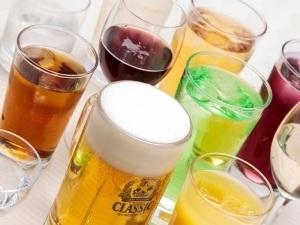 ★60分飲放付★まずは生ビールで乾杯!/ビュッフェ