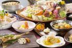 【贅を極めた特別会席】饗宴の膳~冬~