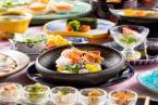 【特別会席膳】旬の高級食材を堪能~万世閣饗宴の膳(春)~ 最上階特別室にて『お部屋食』