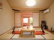 10帖和室 又は 和洋室~露天風呂付き客室 ☆得☆