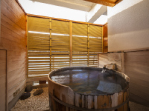 【露天風呂付き客室×基本プラン】渓流の音を聞きながら上質な温泉を独り占め。夕食は上州牛メインの会席