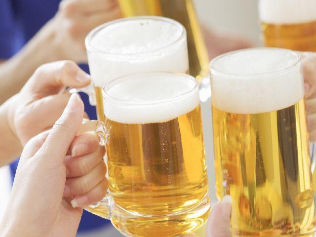 旬の味覚祭【飲み放題付!】旬の味覚を味わうフルバイキング+各種アルコール飲み放題!ほろ酔い宴プラン