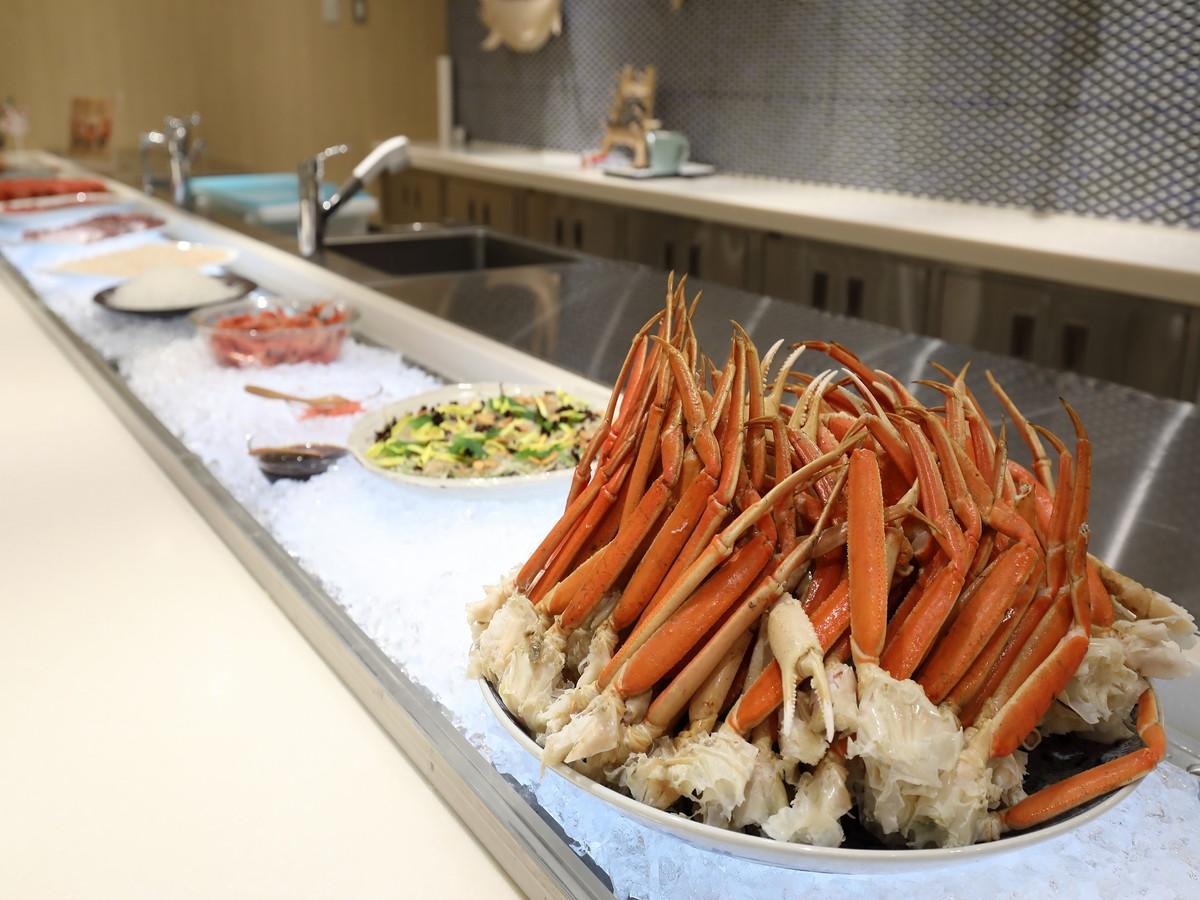 【記念日】生デコレーションケーキ付1泊2食ビュッフェプラン