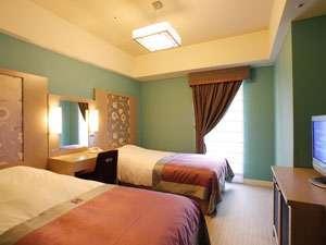 ご家族向け ベッド2台以上のスタンダードプラン≪素泊まり≫