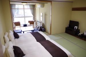 -別館-【禁煙フロア】☆B和室☆12帖+広縁5平米