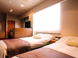 【304号室】洋ベット・桧の温泉露天風呂