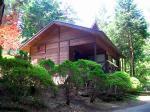 「和みの家」48平米の離れ ウッドデッキ付