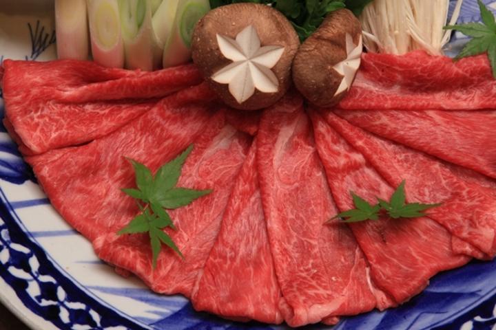 【極上飛騨牛】飛騨牛をしゃぶしゃぶで食す贅沢~しゃぶ鍋会席~