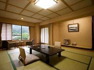 【観松館で1番リーズナブルなお部屋】一般客室