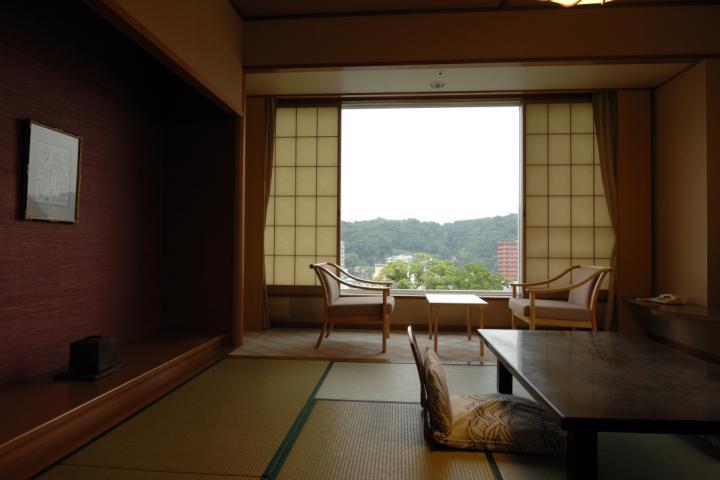 【和室10畳+広縁】4階~6階・当館のスタンダード客室【限】