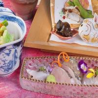 ★1日5室限定・スプリングプラン★夕食は和食会席料理(禁煙)