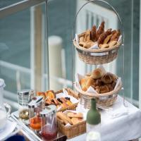 【IN19時・OUT10時】平日・滞在時間限定でお得な朝食付・スタンダードプラン(禁煙)