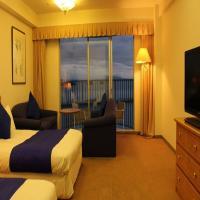 The Hotel Limani & Spa (日本のエーゲ海牛窓 ホテルリマーニ)