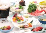 【カップル】「二人の記念日♪」米沢牛食べづくしver