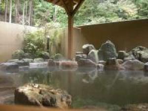 健康増進プラン お灸と天然温泉でリフレッシュ