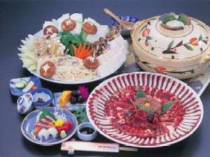 【期間限定】家庭では味わえない味◆特選かも鍋プラン!!