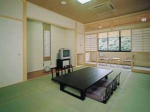 1部屋客室 和12畳