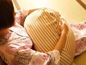 【妊婦さん安心】☆夫と2人きりはこれで最後ね!露天風呂付客室deマタニティプラン(お部屋食)