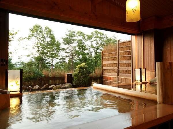 【イチオシ】名湯 草津温泉で贅沢に過ごす~自由に選べる3つの特典付き♪~