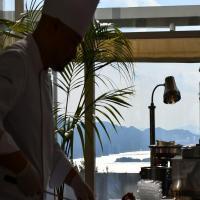 【夕食:洋食】せとうちキュイジーヌ・2食付基本コース料理プラン(禁煙)