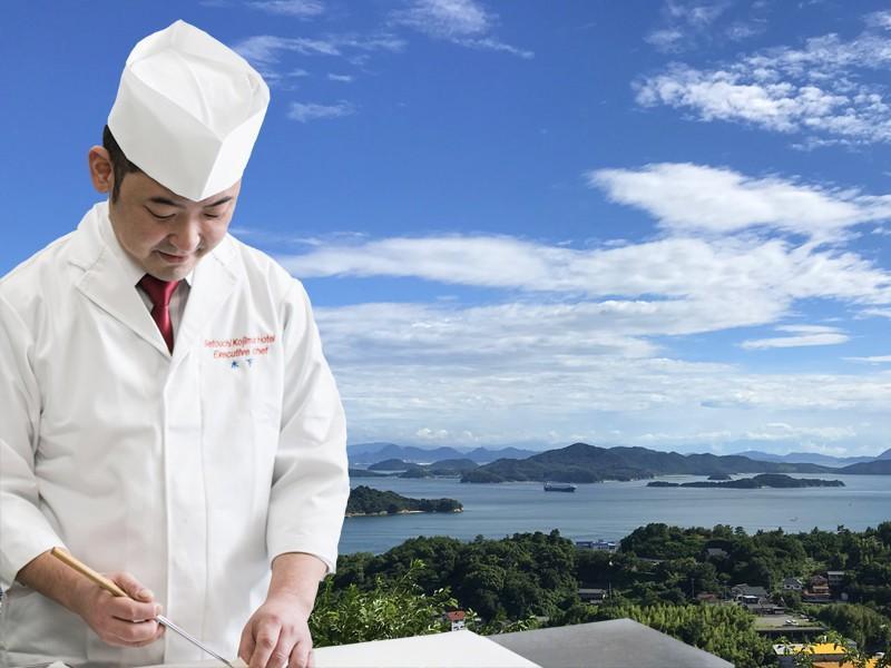 【夕食:和食】瀬戸内の旬を味わう・2食付基本会席料理プラン(禁煙)