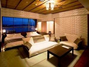 【浜名湖ビュー】2名様に快適空間のデザイン和室/禁煙