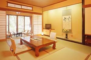 本館和室10帖【1泊朝食付】