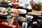 季節毎に近江の食材や四季折々の旬の味覚を堪能する、調理長こだわりの近江美食会席プラン「極ーKiwamiー」